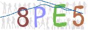 CAPTCHA карцінка